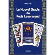 Le Nouvel Oracle du Petit Lenormand - Chris Semet