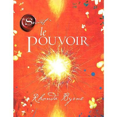 Le Pouvoir - The secret - Rhonda Byrne