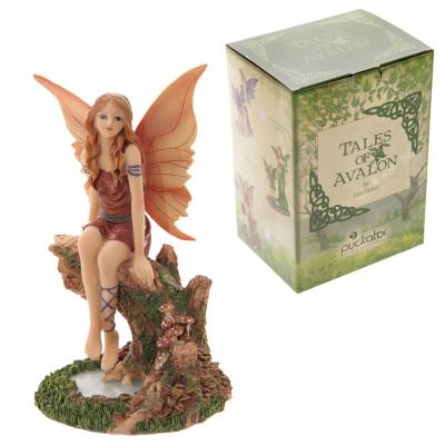 Fée - Lisa Parker - Tales of Avalon - Autumn Daydream
