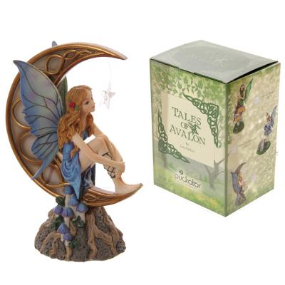 Fée - Lisa Parker - Tales of Avalon - Light of the Moon