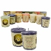 Bougie Chill Out Aroma - Set de 7 Bougies n.718-724