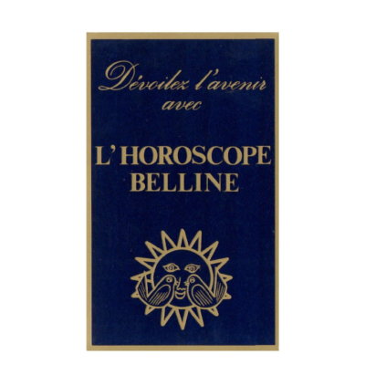 L Horoscope Belline