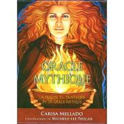Oracle Mythique - Carisa Mellado