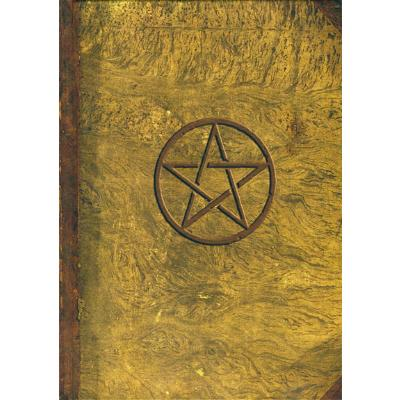 Grimoire - Journal Magique Pentacle