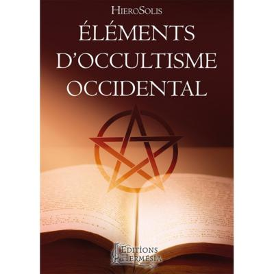 Éléments d'Occultisme Occidental - HieroSolis