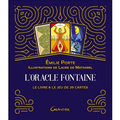 L'Oracle Fontaine - Coffret Grancher