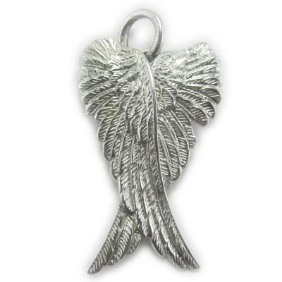 Pendentif Peter Stone Collection Nebula - Angel Wings