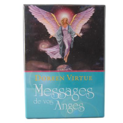 Cartes de méditation - Messages de vos anges